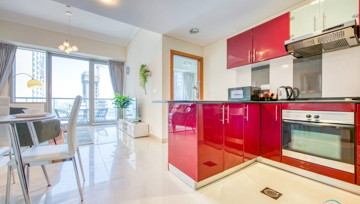 Private Apartment for rent in Dubai Marina daily