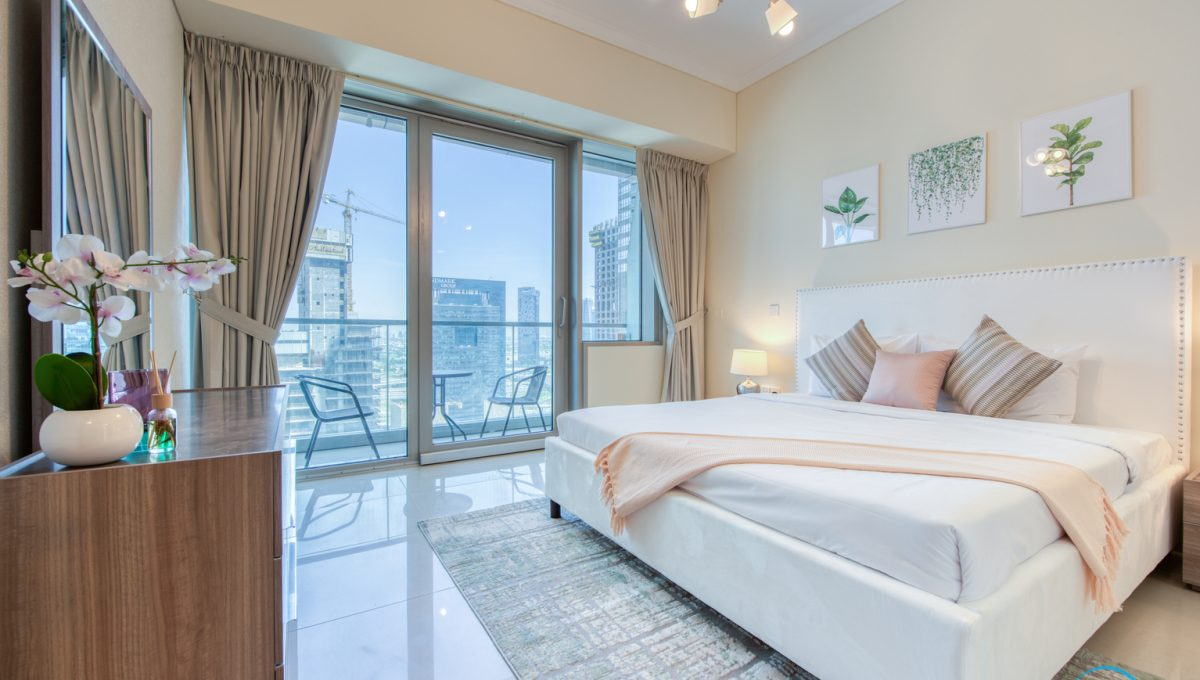 Private Apartment for short term rent in Dubai Marina monthly